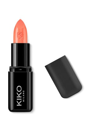 KIKO Ruj - Smart Fusion Lipstick 409 Peach 8025272631464