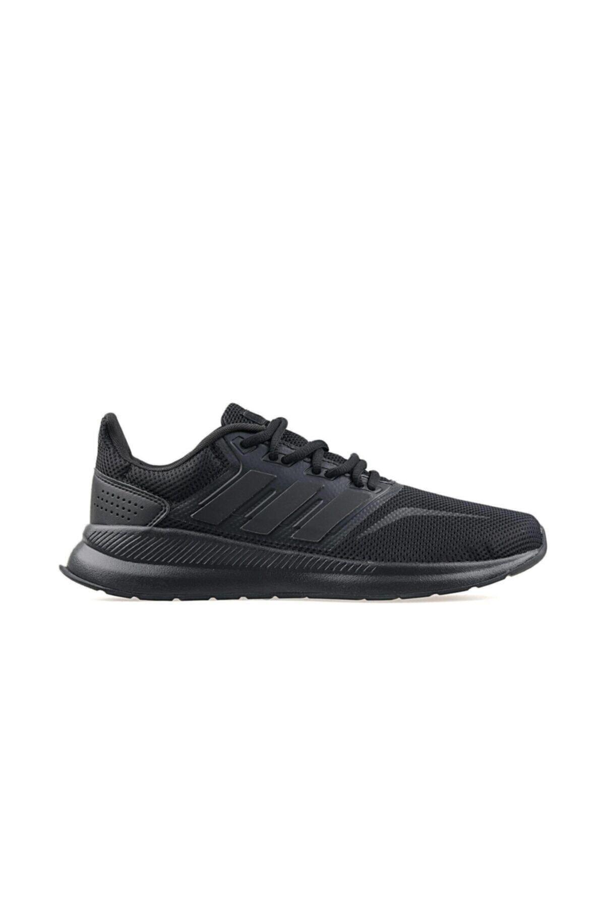 adidas G28970 Siyah Erkek Koşu Ayakkabısı 100479461 1