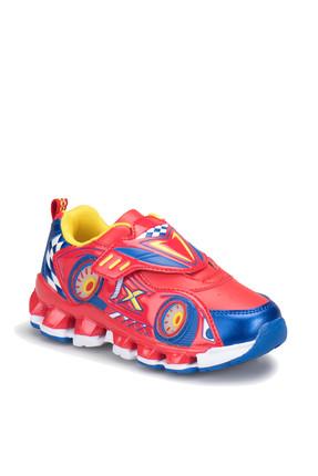 Kinetix MOGAD Kırmızı Saks Sarı Erkek Çocuk Sneaker 100272517