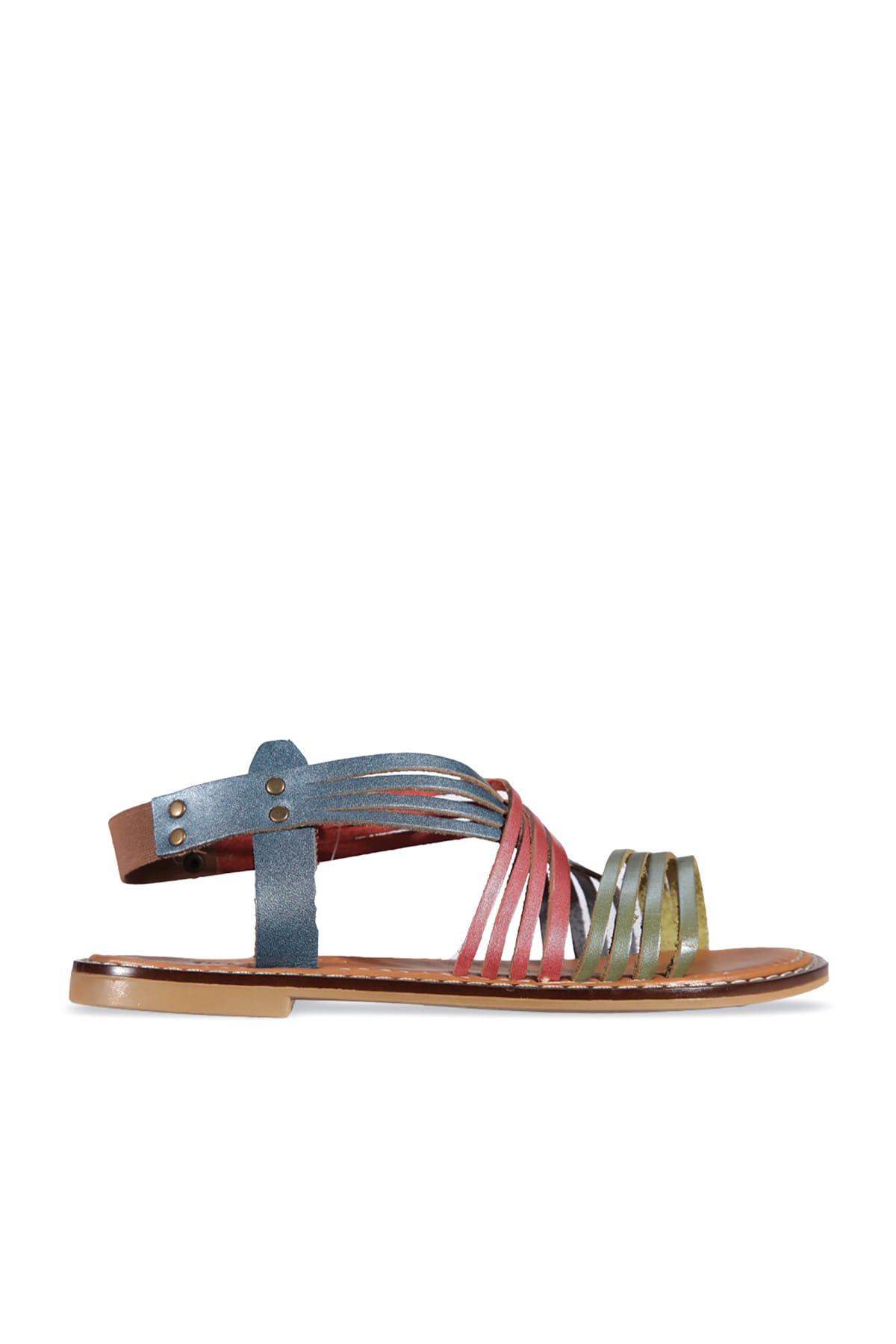 MP Kadın Sandalet - 191-7628ZN 1