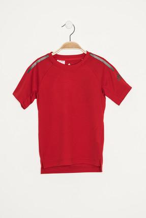 adidas Çocuk Günlük T-Shirt Ce5805 Yb Tr Cool Tee