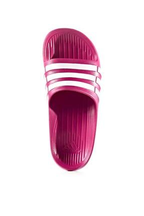 adidas Terlik  Duramo Slide K Synthetic (Material)