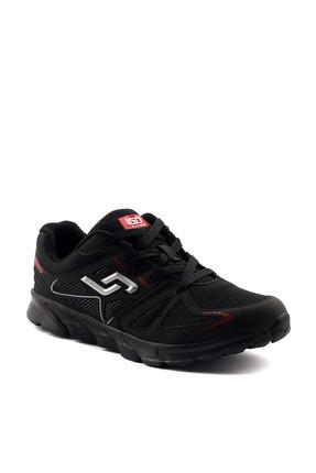 Jump Siyah Erkek Spor Ayakkabı 17Y00215