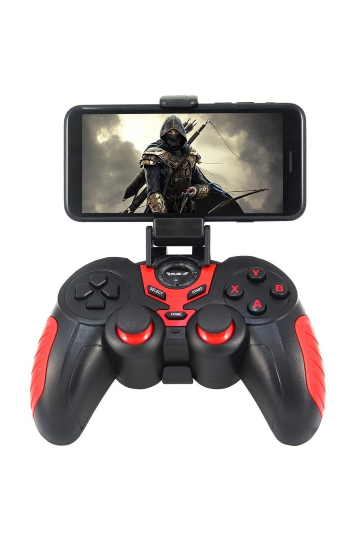 Rush APACHE Lite GBT413 PC/Android Telefon TV Tablet Oyun Konsolu 1