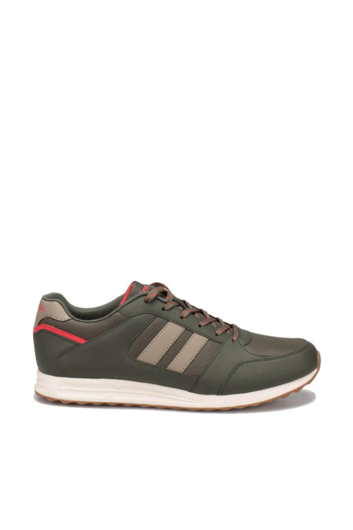 Kinetix REN M Haki Erkek Sneaker 100265367 2