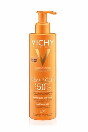 Vichy Ideal Soleil Anti Sand Lait Spf 50+ 200 ml 3337875543095
