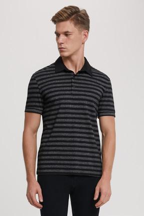 Lee Cooper Erkek Rocco Polo Yaka T-shirt 192 Lcm 242078