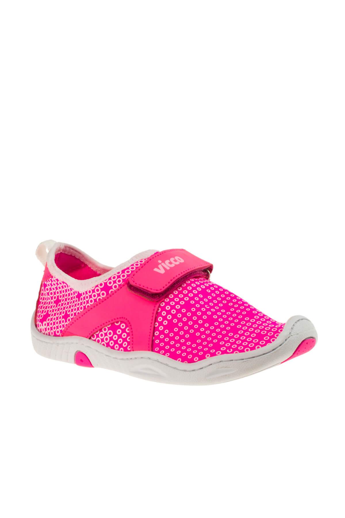 Vicco Pembe Çocuk Ayakkabı 211 224.18Y657F 1