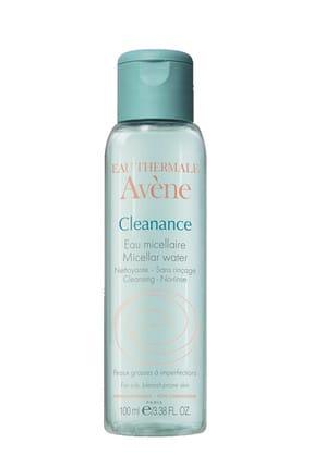 Avene Makyaj Temizleme Suyu - Cleanance Micellar Water 100 ml 3282770037326