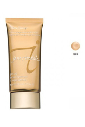 Jane Iredale BB Krem - Glow Time BB Cream No: BB5 50 ml 670959113443