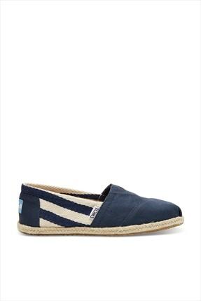Toms Kadın Clasic Alpargata Ayakkabı