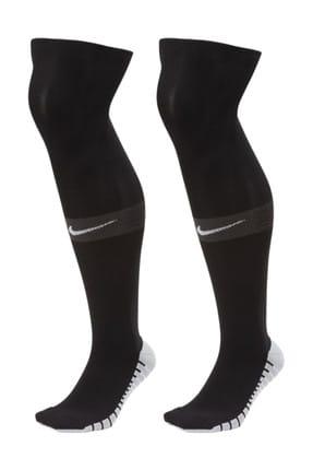 Nike Unisex Çorap - Team MatchFit Over the Calf Kaleci Çorabı-Tozluğu - SX6836-011