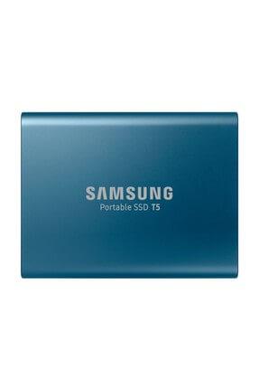 """Samsung 2.5"""" T5 250GB Mini USB 3.1 SSD Taşınabilir Disk MU-PA250B/WW"""