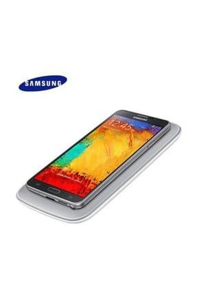 Samsung N9000 Galaxy Note 3 Orjinal Kablosuz Şarj Cihazı Pad - EP-P100IEWEGWW