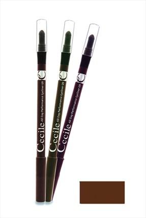 """Cecile Eyeliner - All Day Performance Eyeliner 12 Cec""""13 8698438007610"""