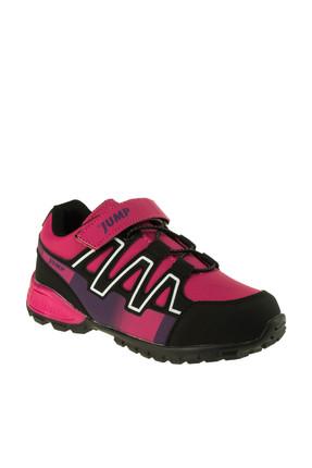 Jump Fuşya Çocuk Ayakkabı 190 16824F