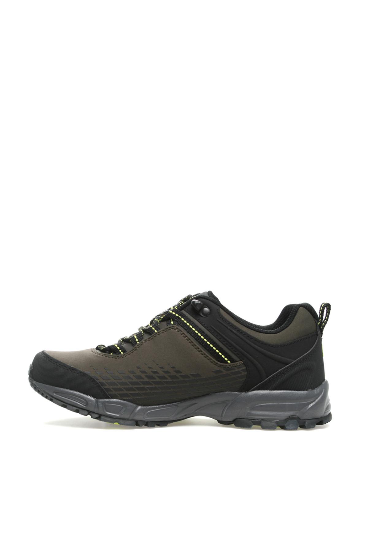 lumberjack Su Geçirmez Haki Erkek Ayakkabı FLAKE 2