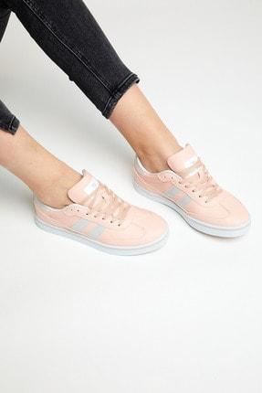 Tonny Black Unisex Pudra  Sneaker TBADG-0