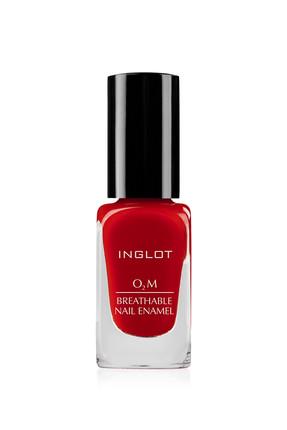 INGLOT Oje - O2M Breathable Nail Enamel 653 11 ml 5907587116535