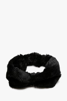 Koton Kadın Siyah Saç Bandı 9KAK56200AA