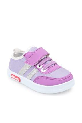 Polaris 91.511130.b Lila Kız Çocuk Ayakkabı 100368575