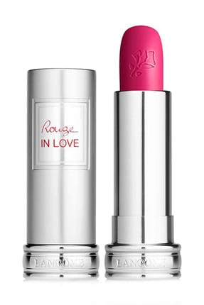 Lancome Ruj - Rouge in Love 375N Rose Me, Rose Me Not 3605533127834