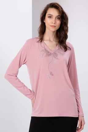 Pierre Cardin Kadın Bluz G022SZ004.000.705619