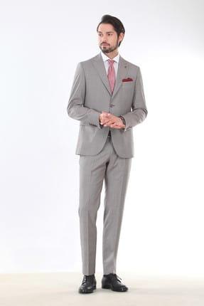 Ramsey Dokuma Takım Elbise - RP10105803
