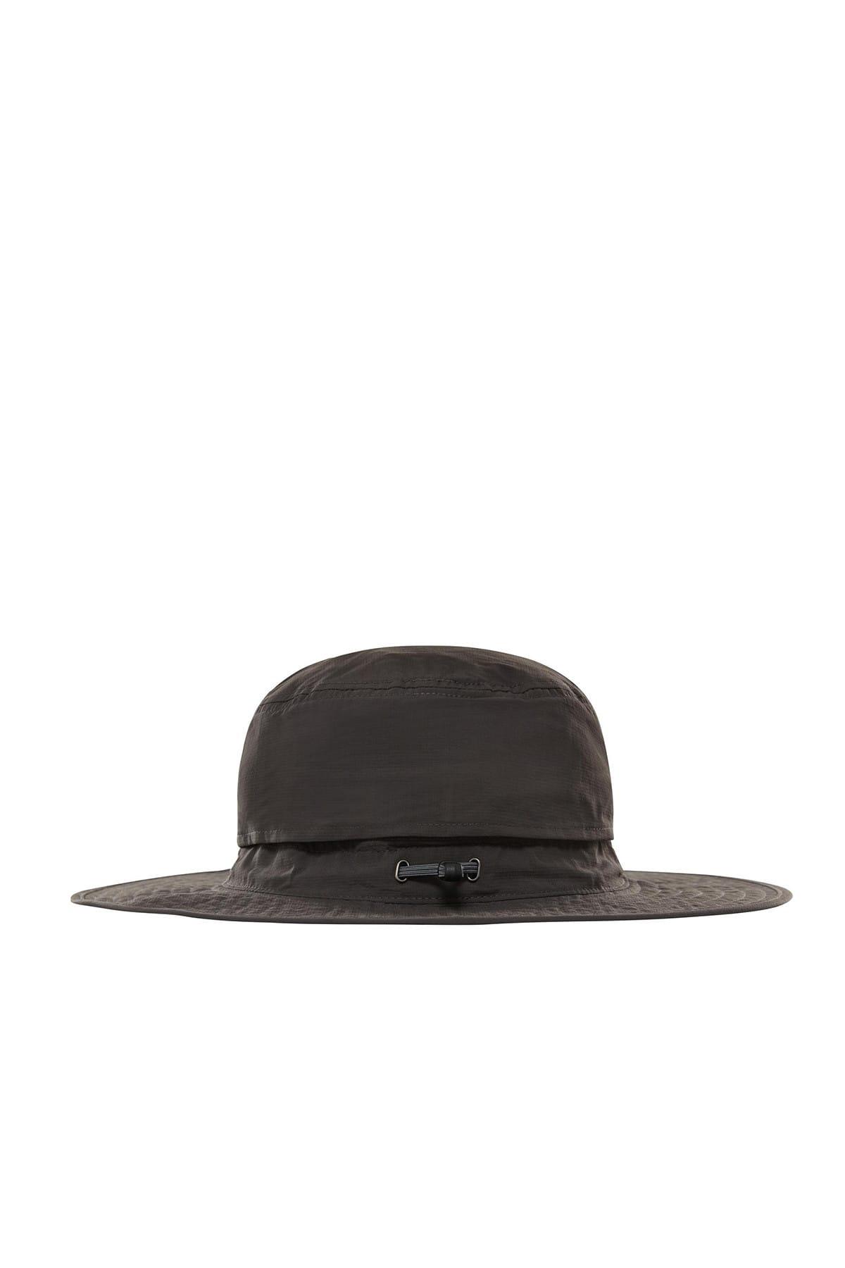 THE NORTH FACE Horizon Breeze Brimmer Şapka Gri/Siyah 1