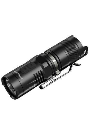Nitecore Mt10C 920 Lumen Siyah El Feneri 02.1.Nıt.000000mt10c.000