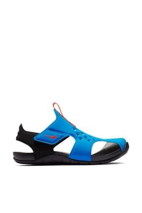 Nike Kids Mavi Unisex Sandalet Sunray Protect 2 (Ps)