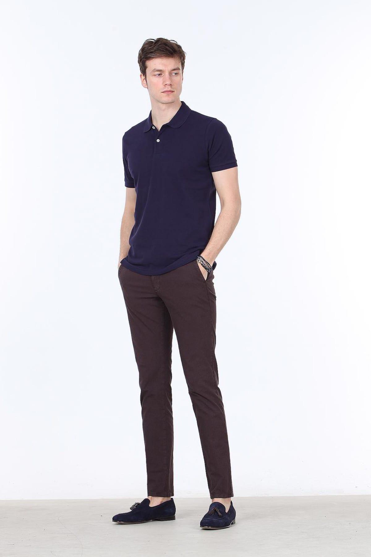 Ramsey Örme T-Shirt - RP10114201 2
