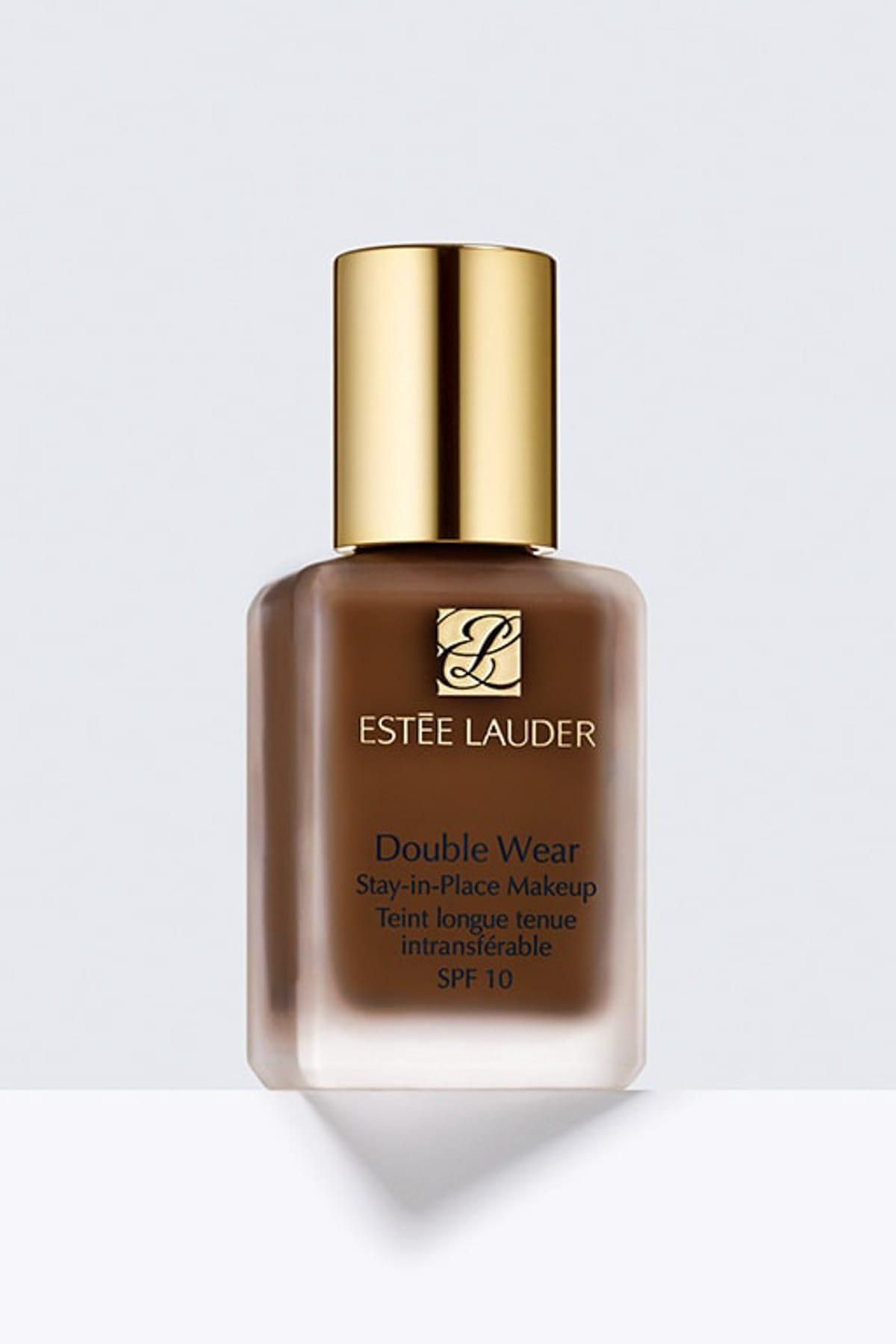 Estee Lauder Fondöten - Double Wear Foundation S.I.P Spf 10 8N1 Espresso 30 ml 887167178069 1