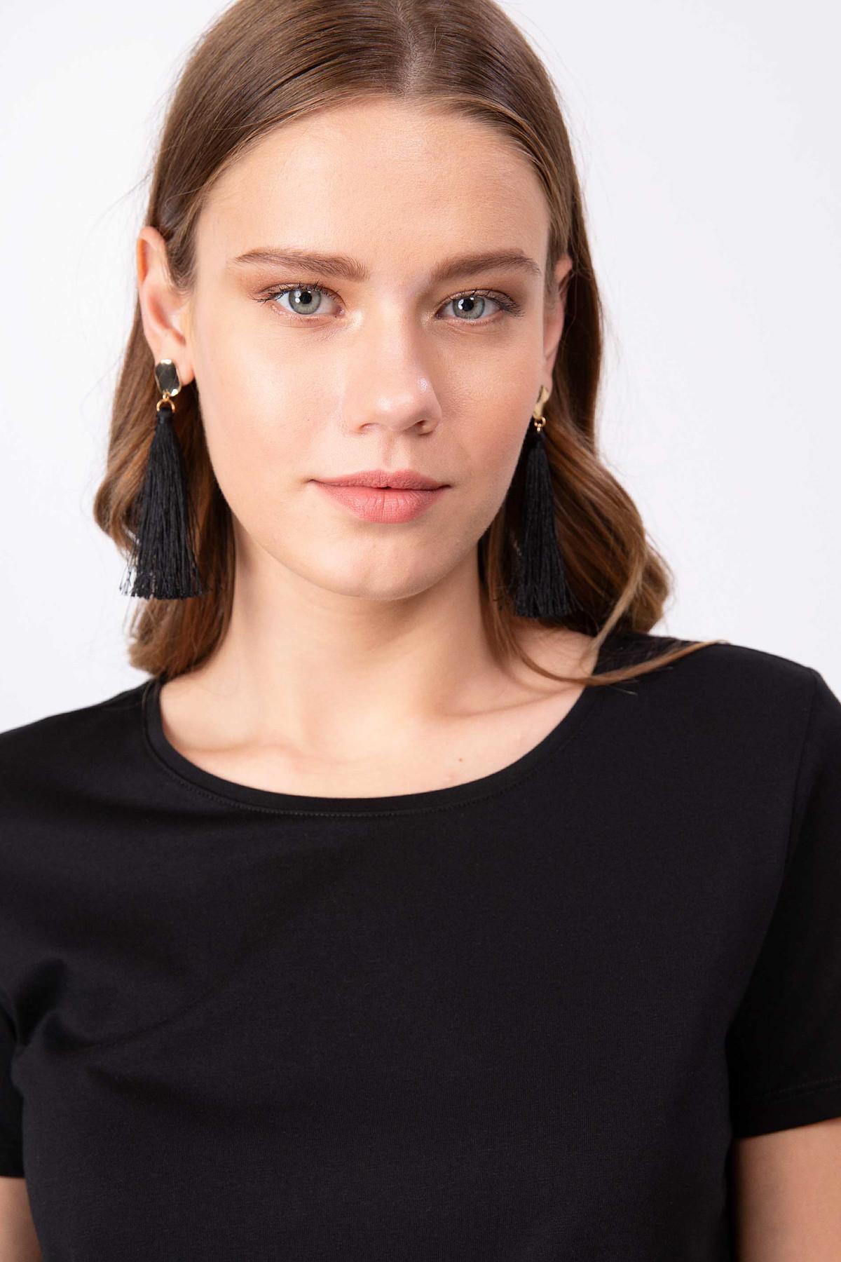 Pierre Cardin Kadın T-Shirt G022SZ011.000.762228 2