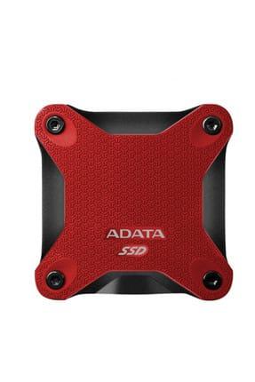 Adata USB SSD 240GB USB 3.1 ASD600Q-240GU31-CRD