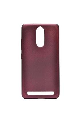 LENOVO K5 Note Kılıf Silikon Esnek Ultra Dayanıklı Tam Koruma