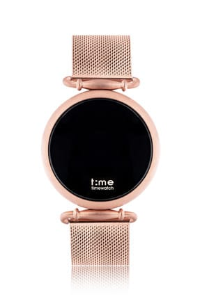 Timewatch Unisex Kol Saati TW1382RBR