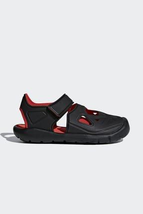 adidas FORTASWIM 2 C Siyah Erkek Çocuk Sandalet 100606604