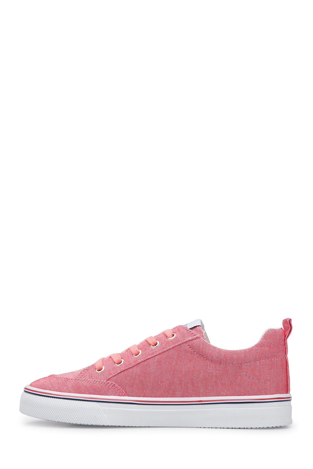 U.S. Polo Assn. Pembe Kadın Ayakkabı CAROL 2