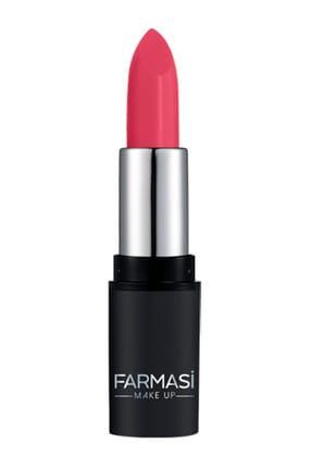 Farmasi Mat Ruj - Matte Lipstick Pink No: 09 4 g 8690131955922