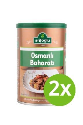 Arifoğlu Osmanlı Baharatı 130 gr (2 Adet)