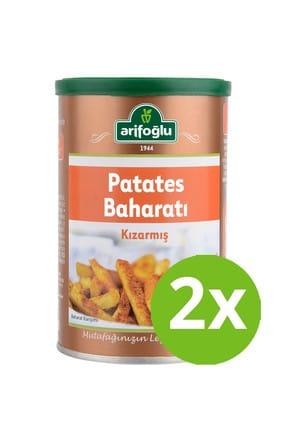 Arifoğlu Kızarmış Patates Baharatı 200 gr (2 Adet)