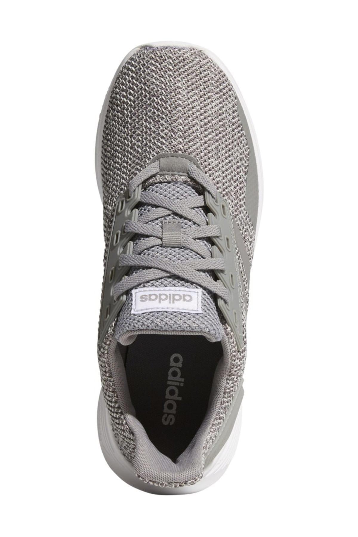 adidas F35308 Açık Gri Açık Gri KIRIKBEYAZ Unisex Koşu Ayakkabısı 100409041 2