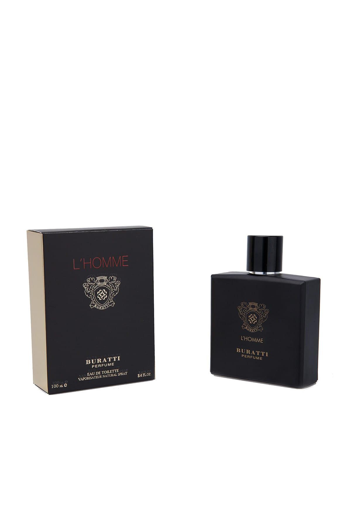Buratti Erkek Edt 100 ml Parfüm 509LHOMME 1