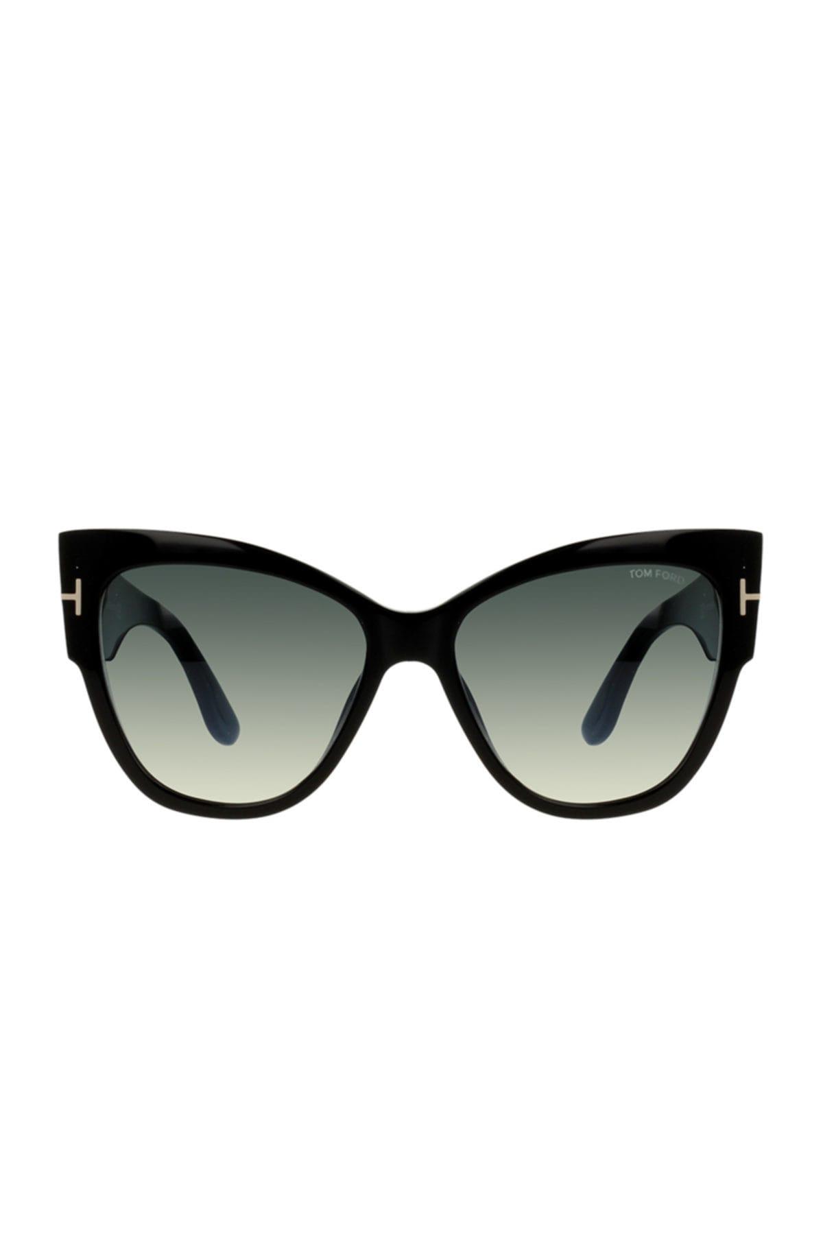 Tom Ford Kadın Güneş Gözlüğü 0371 01B 57*16*140 1