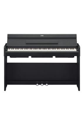 Yamaha Ydps34b Siyah Dijital Piyano (tabure & Kulaklık Hediye)