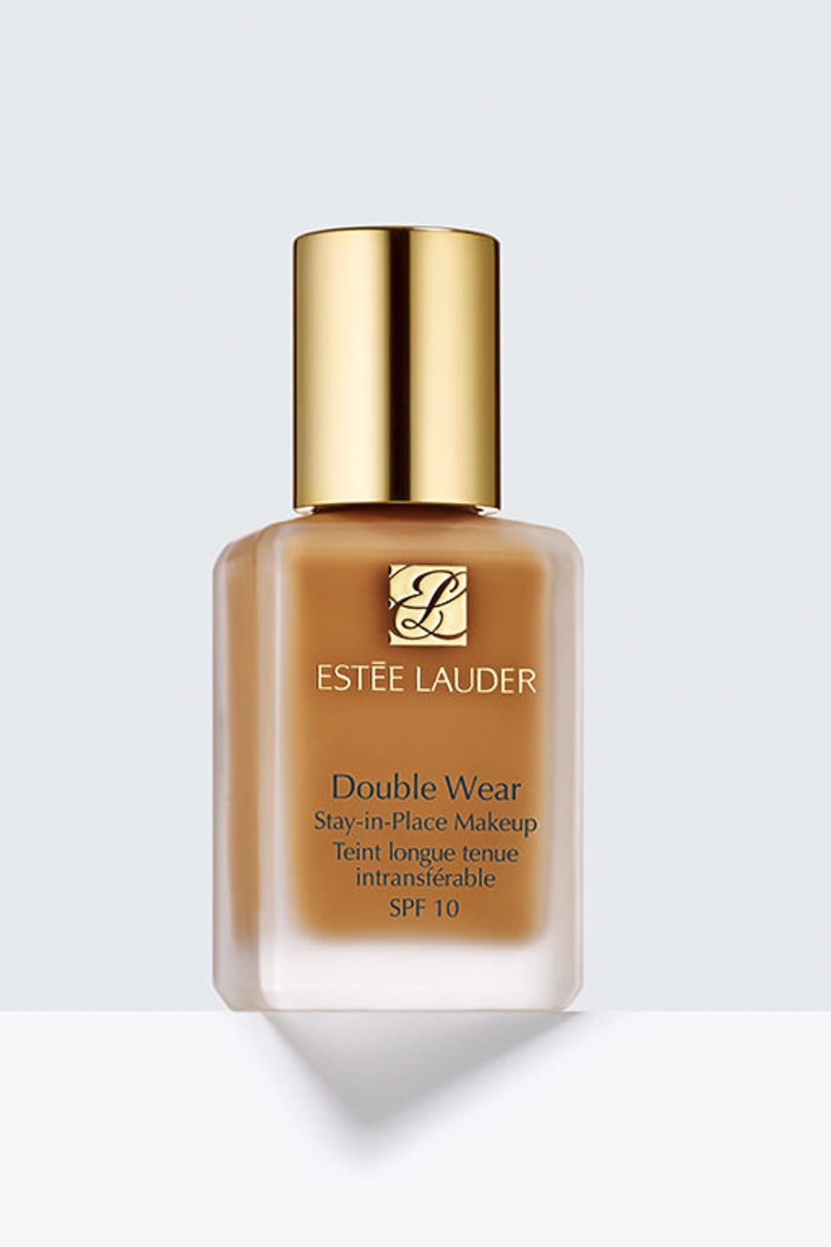 Estee Lauder Fondöten - Double Wear Foundation S.I.P Spf10 4W3 Henna 30 ml 027131659105 1