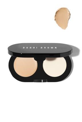 BOBBI BROWN Kapatıcı Kiti - Creamy Concealar Kit Porcelain 716170086514