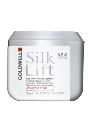 GOLDWELL Silk Lift Güçlü Toz Açıcı 500 gr 4021609011798