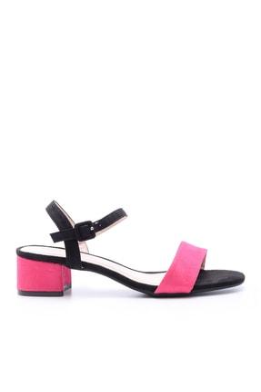 Derimod Kadın Pembe Sandalet